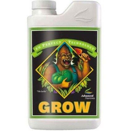 Advanced Nutrients Grow