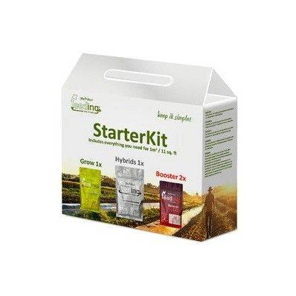 Powder Feeding Starter Kit