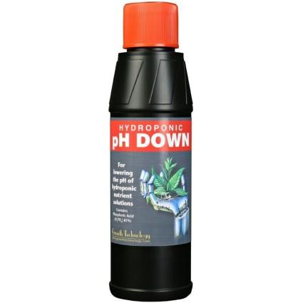 Growth Technology pH Down