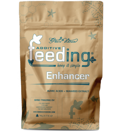 Powder Feeding BioEnhancer