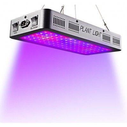 TS 350 LED Lampe