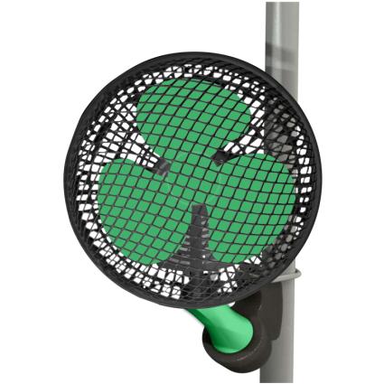 Koala 21cm Oscillerende Ventilator