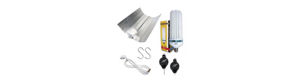 CFL Lys Kits